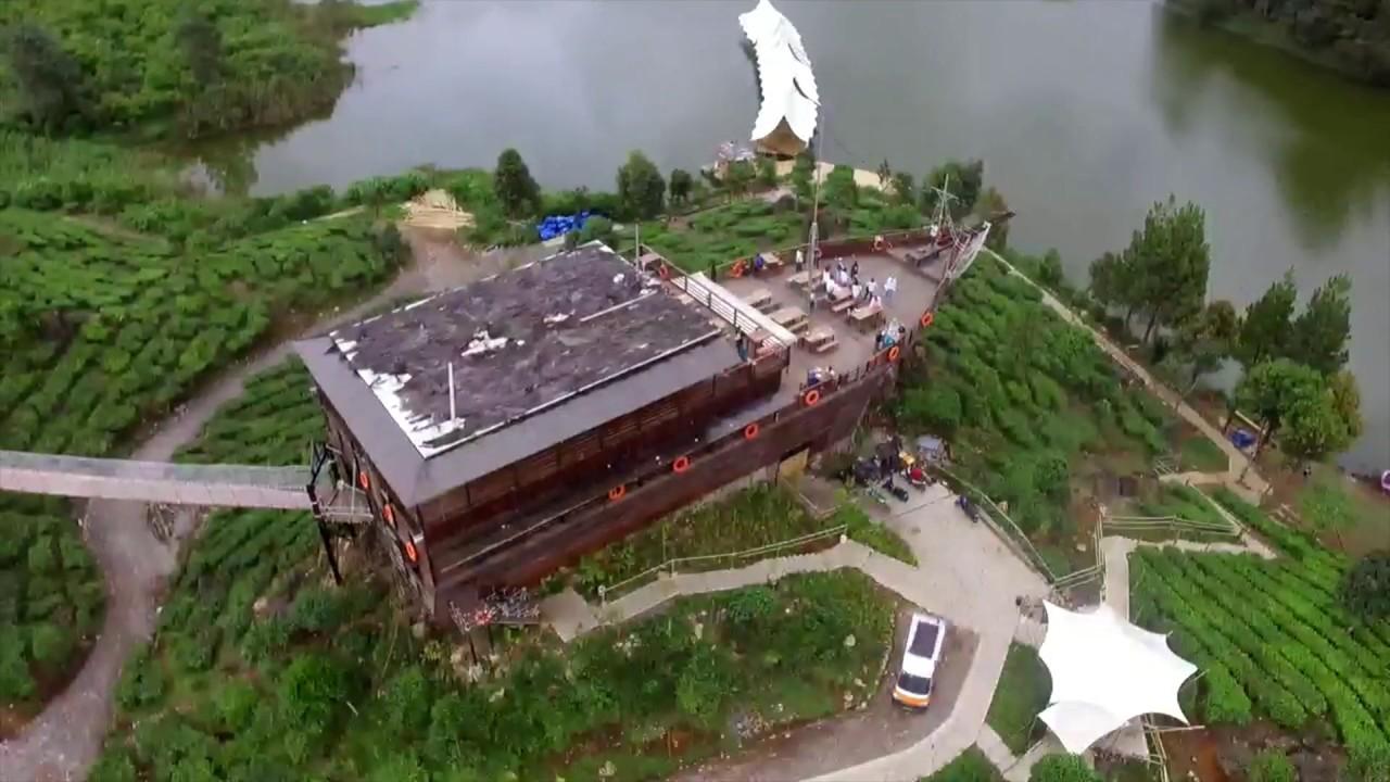 Glamping Lakeside Rancabali Ciwidey Kab Bandung Youtube Pinisi Resto
