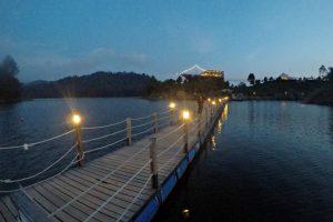 Paket Wisata Glamping Lakeside Ciwidey 2018 7 Tempat Mengunjungi Rancabali