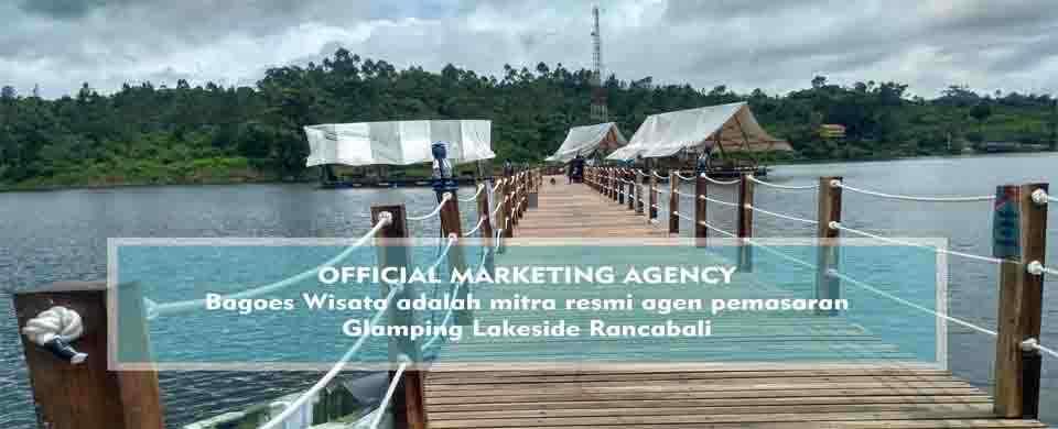 Pinisi Resto Glamping Lakeside Rancabali Ciwidey Kab Bandung