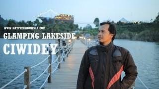 Update Pinisi Resto Glamping Lakeside Rancabali Ciwidey Terbaru 2017 Free