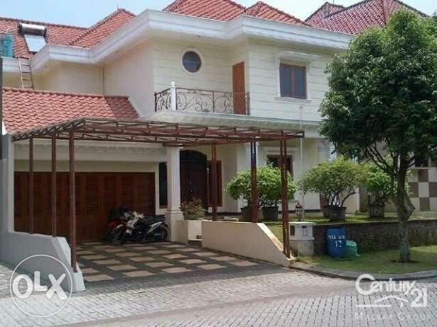 Arsip Dijual Rumah Mewah Kota Parahyangan Bandung Barat Tampilkan Gambar