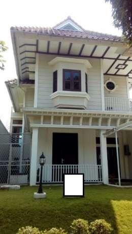 Dijual Rumah Pinggir Danau Kota Parahyangan Tp356 Tampilkan Gambar Puspa