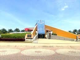 Hotel Sekitar Daerah Puspa Iptek Sundial Jam Matahari Bandung Kab