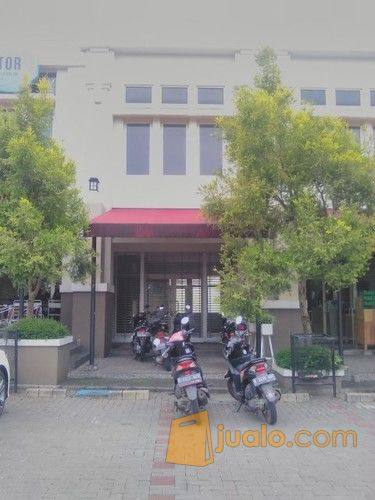 Ruko 3 Lantai Type Standard Tatar Bandung Tempo Dulu Kota