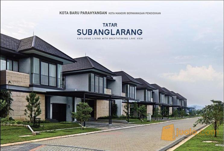 Rumah Tatar Subang Larang Kota Parahyangan Padalarang Bandung Barat Puspa