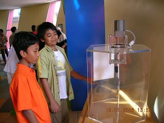 Taryadi Smp Nasima Agustus 2007 Puspa Iptek Bandung Sundial Kab