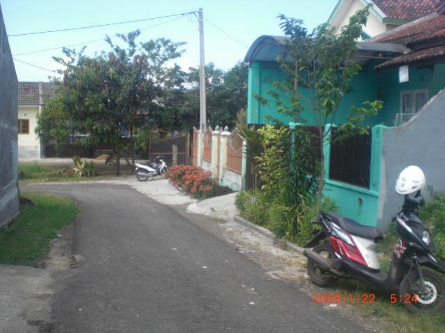 1 5lt 105 100 Full Furnished Komp Perum Kota Soreang