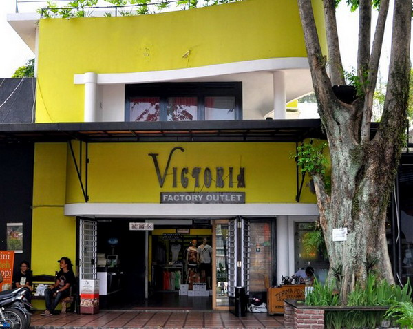 13 Factory Outlet Murah Terkenal Bandung Bikin Wow Victoria Rumah