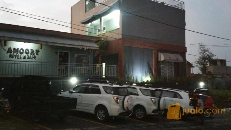 Amoory Hotel Cafe Bandung Kab Barat Jualo Rumah Mode