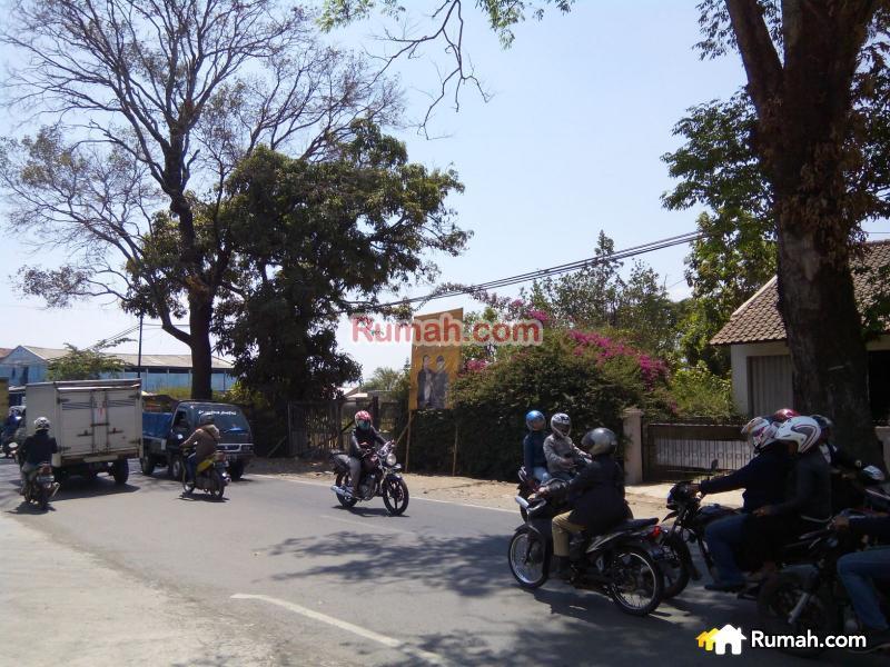 Dijual Rumah Jl Raya Laswi Ciparay Kab Bandung 39159551 Mode