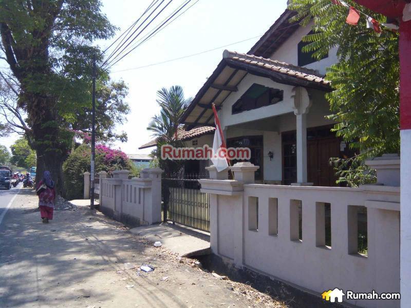 Dijual Rumah Jl Raya Laswi Ciparay Kab Bandung 39159602 Mode