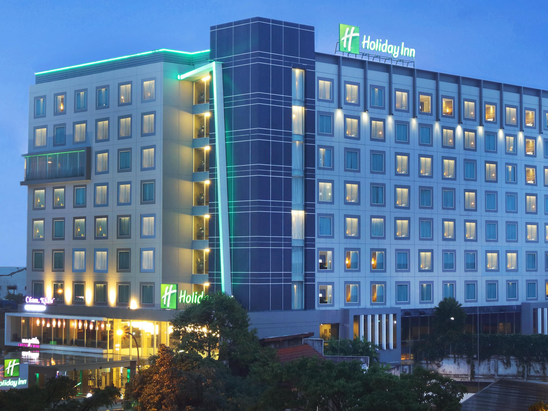 Holiday Inn Bandung Pasteur Hotel Ihg Rumah Mode Kab