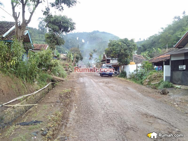 Jual Tanah Berikut Rumah Ciwidey Kab Bandung 02 Jln Lebak