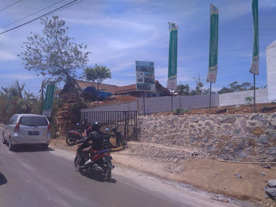 Rumah Dijual Dekat Pusat Pemerintahan Kab Bandung Selatan Murah Mode