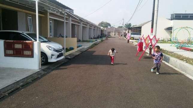 Rumah Dijual Ready Stok Graha Cibaduyut Asri Bandung Tampilkan Gambar