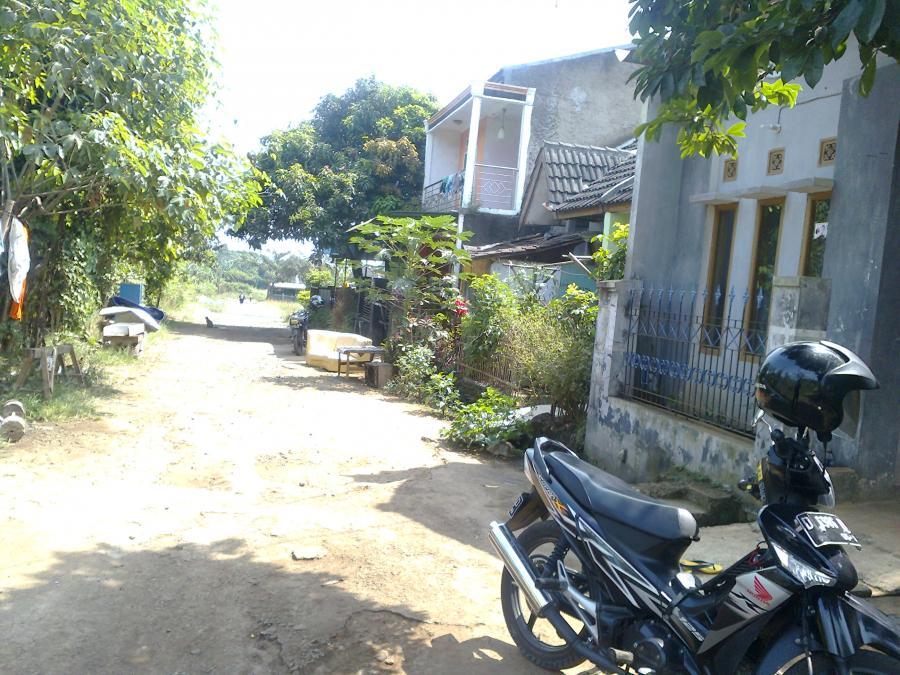 Rumah Dijual Sederhana Murah 90jt Kawasan Bandung Timur Kecamatan Nagreg