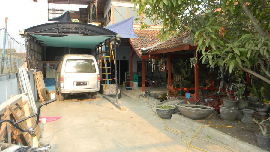 Rumah Dijual Strategis Katapang Soreang Kab Bandung Mode