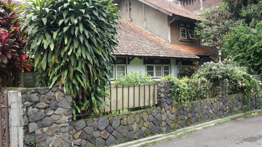 Rumah Dijual Strategis Pvj Ciwalk Mode Bandung Kab