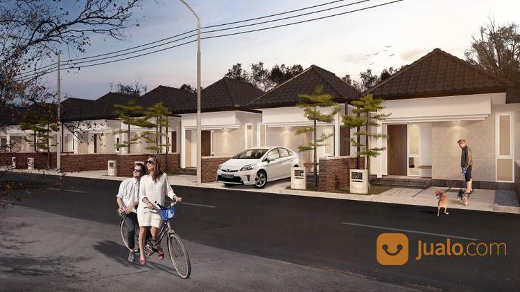 Rumah Nyaman Harga Murah Bandung Selatan Kab Jualo Mode