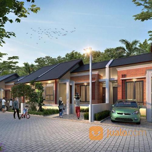 Rumah Semi Villa Sejuk Nyaman Daeerah Pegunungan Bandung Kab Image