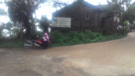 Tanah Dijual Cocok Buat Perumahan Padalarang Kab Bandung Barat Rumah
