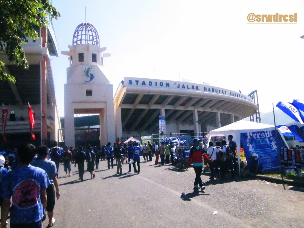 Anakprianganpost Klub Menjadikan Stadion Sebagai Hombase Diantaranya Persib Bandung Persikab