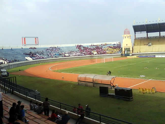Indonesia Stadium Arena Development News Page 15 Jalak Harupat Stadion