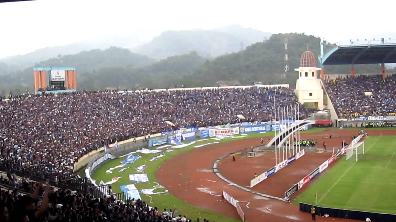 Jalak Harupat Lebih Angker Ketimbang Stadion Marora Sportourism Id Kab
