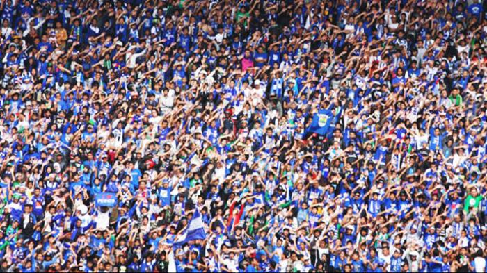 Pbr Persib Bandung Bobotoh Diminta Tidak Datang Stadion Jalak Harupat