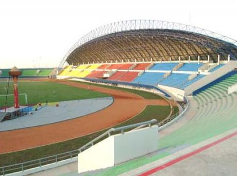 Penginapan Sekitar Stadion Jalak Harupat Bandung Kab
