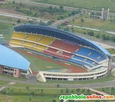 Pindah Jalak Harupat Persib Bandung 1933 Stadion Kab