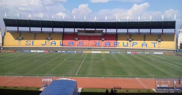 Stadion Jalak Harupat Bakal Jadi Kandang Persib Kompetisi Liga 1
