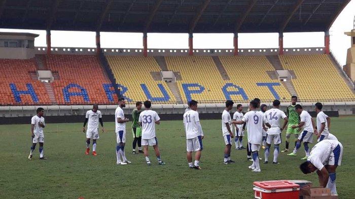 Stadion Jalak Harupat Dipakai Persib Bandung Kompetisi Liga 1 Kab