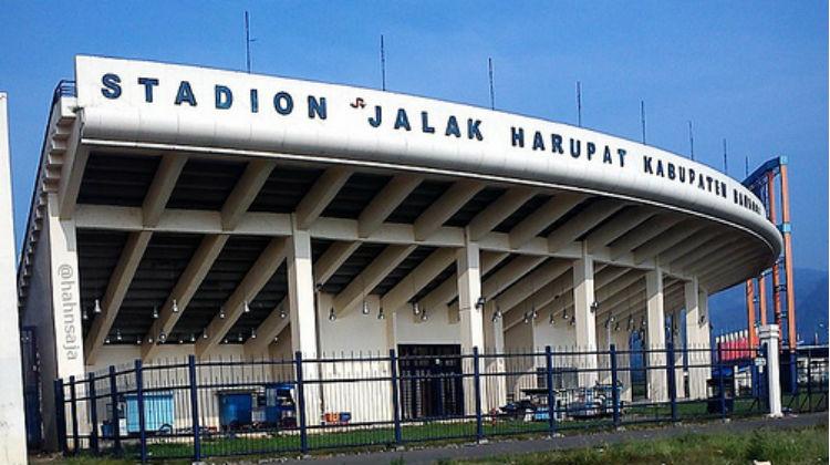 Terpilih Sebagai Tuan Rumah Persib Pilih Stadion Jalak Harupat Bogordaily