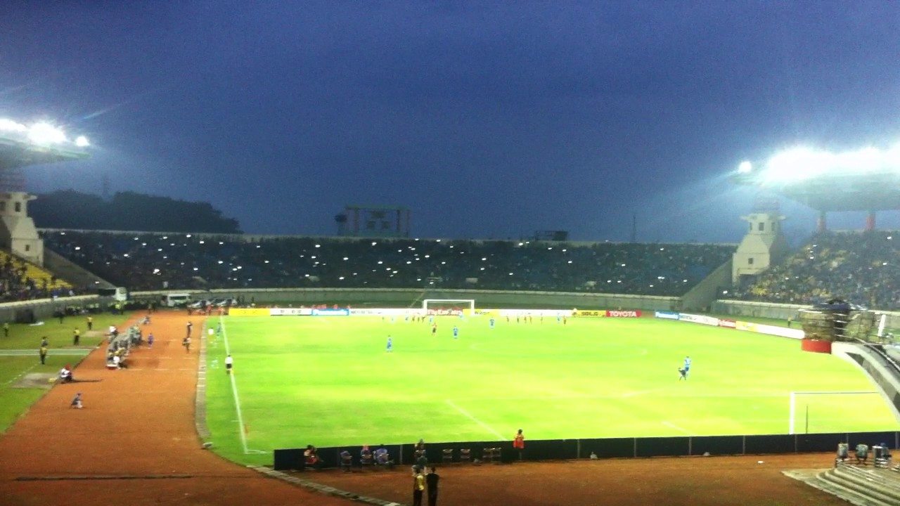 Viking Persib Club Stadion Jalak Harupat Soreang Kab Bandung