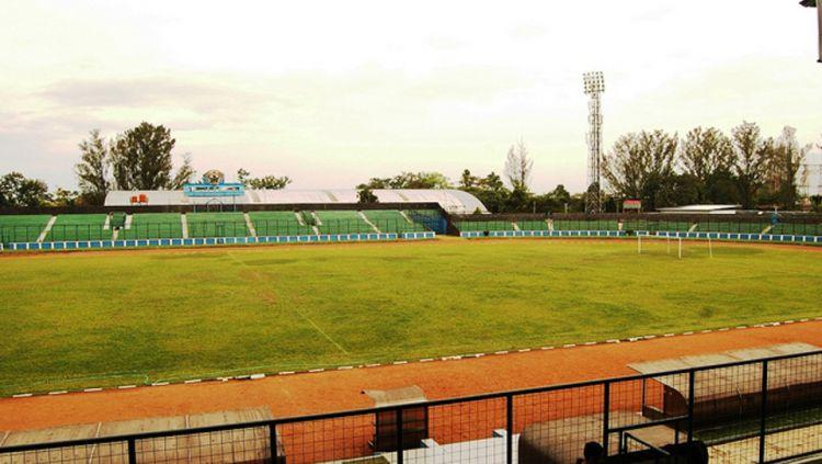 10 Kisah Mistis Stadion Indonesia Indosport Siliwangi Bandung Internet Copyright