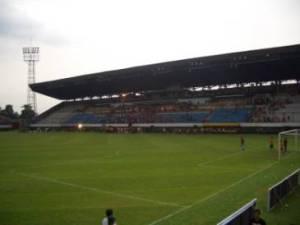 5 Stadion Indonesia Sejarah Tersingkap Kota Jakarta Dki Raya Dibangun