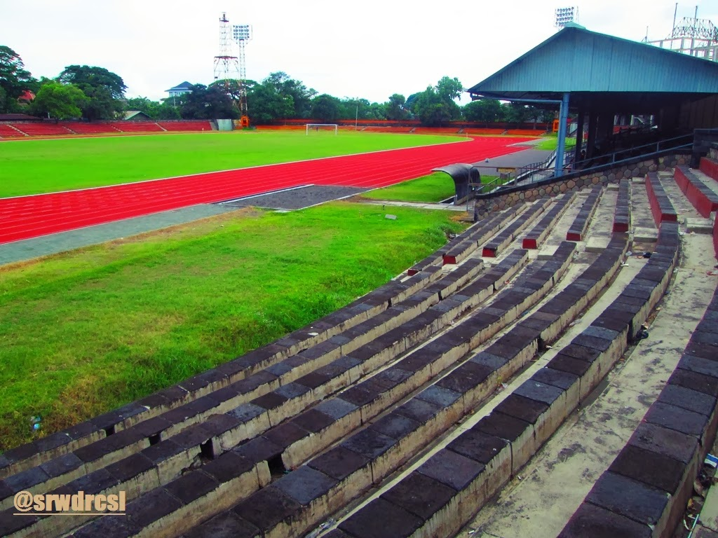 Daftar 10 Stadion Angker Berhantu Indonesia Siliwangi Bandung Kab