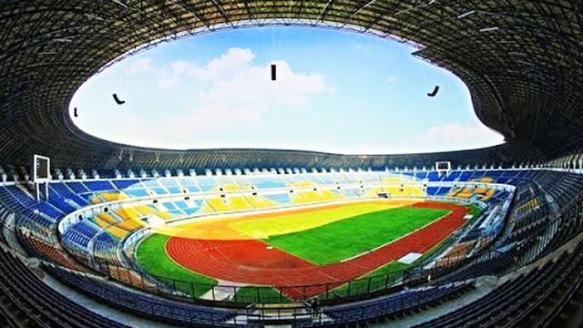 Final Sepak Bola Asian Games Diusulkan Gbla Liputan6 Stadion Gelora