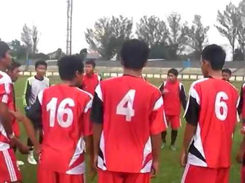Haornas Persikab 2010 Yel Std Siliwangi Bandung Youtube Stadion Kab