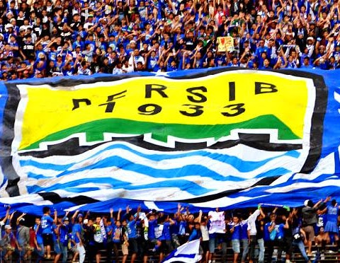 Launching Persib Stadion Siliwangi Jumat 6 Februari 2015 Wisata Acara