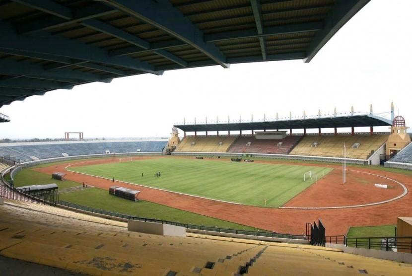 Pb Pon Lega Jalak Harupat Tak Rusak Republika Online Stadion