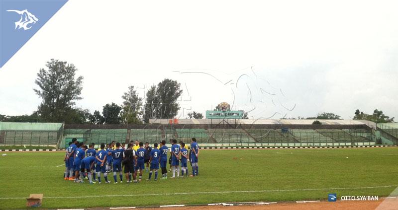 Persib Bandung Berita Online Simamaung 2017 March Stadion Siliwangi Kab