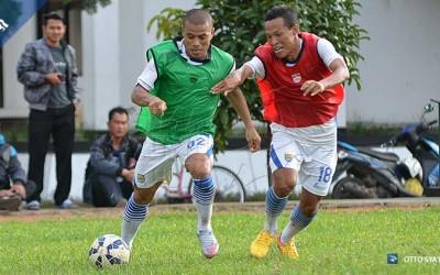 Persib Bandung Berita Online Simamaung Persikab Lanjut Jajal Stadion Siliwangi