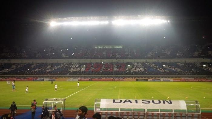 Resmi Persib Bandung Bisa Gunakan Stadion Gbla Sebagai Kandang Liga