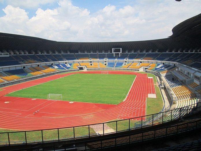 Sepak Bola Hingga Cycling Roadrace 5 Cabor Asian Games Digelar