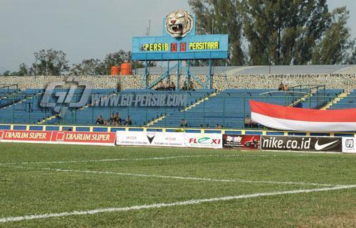 Stadion Sepak Bola Bandung Siliwangi Kab