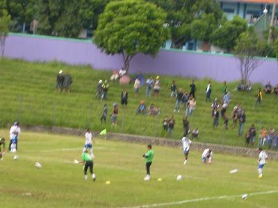 Stadion Sepakbola Indonesia Provinsi Jawa Barat Cibinong Kab Bogor 10