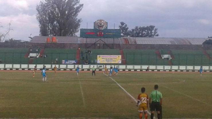 Taklukan Bekasi Persikas Subang Juara Piala Pangdam Siliwangi Lewat Drama