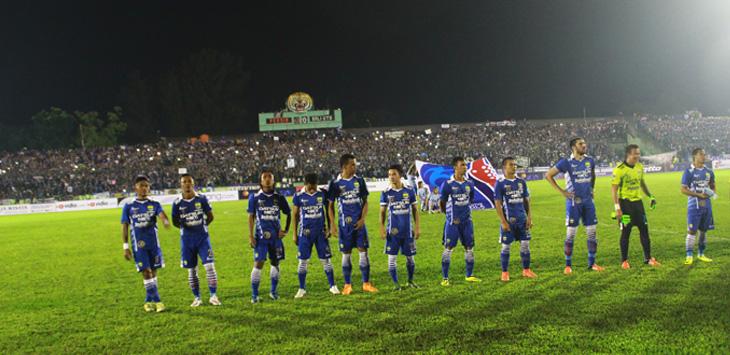 Yeaay Stadion Siliwangi Bakal Kedatangan Mantan Kapten Inter Milan Bandung